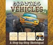 Drawing Vehicles: A Step-by-Step Sketchpad