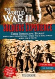 The World War II Soldiers' Experience