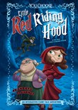 Little Red Riding Hood: An Interactive Fairy Tale Adventure