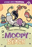 Moopy on the Beach
