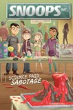 Science Fair Sabotage