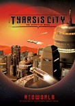 Tharsis City: The Wonder of Mars