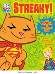 Streaky: The Origin of Supergirl's Cat