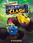 Underworld Clash: A Monster Truck Myth