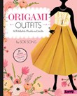 Origami Outfits: A Foldable Fashion Guide