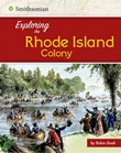 Exploring the Rhode Island Colony