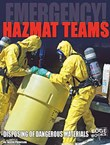 HAZMAT Teams: Disposing of Dangerous Materials