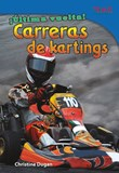 ¡Última vuelta! Carreras de kartings