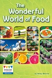 The Wonderful World of Food