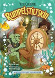 Rumpelstiltskin: An Interactive Fairy Tale Adventure
