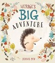Herbie's Big Adventure