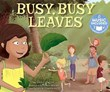 Busy, Busy Leaves