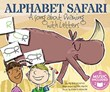 Alphabet Safari: A Song about Drawing with Letters