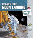 Apollo's First Moon Landing: A Fly on the Wall History