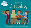 Questions and Feelings About Having a Disability
