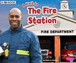 The Fire Station: A 4D Book