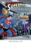 Superman and the Invasion of Earth: A Solar System Adventure
