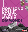 How Long Does It Take to Make a Diamond?