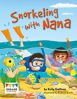 Snorkeling with Nana