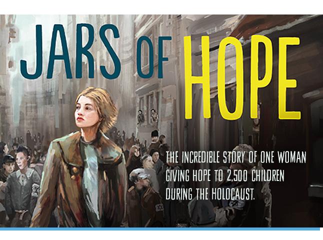 Jars of Hope