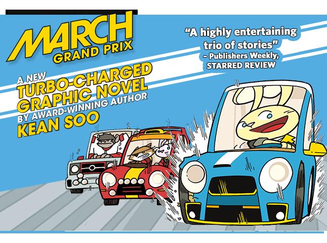 March Hare Grand Prix