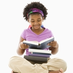 Middle Grade (9-13 yrs)