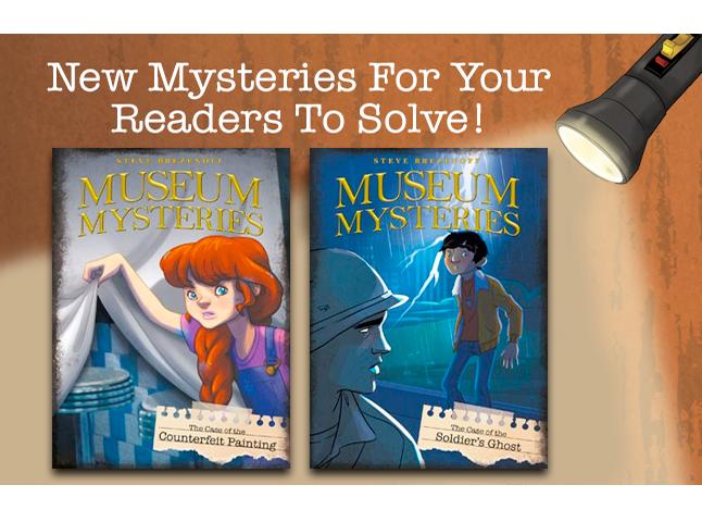 Museum Mysteries