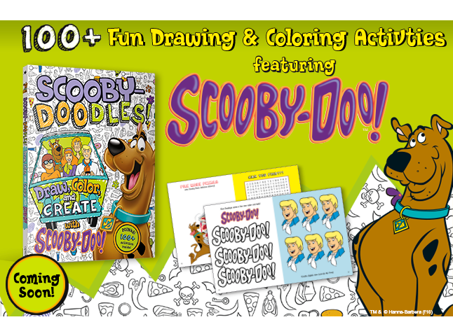 Scooby-Doodles