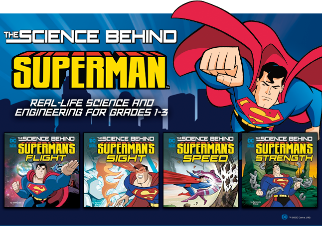 Science Behind Superman