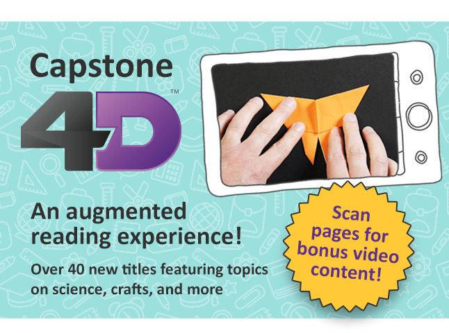Capstone 4D