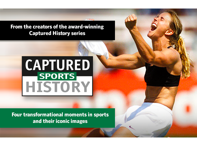 Captured History Sports