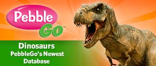 PebbleGo Dinosaurs