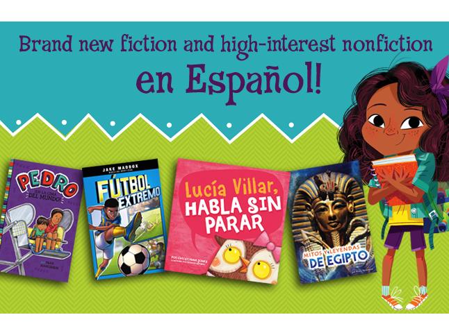 New Spanish
