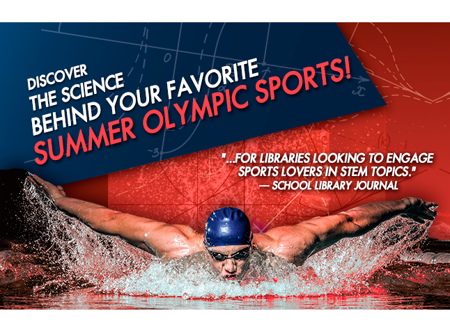 Science of the Summer Olympics