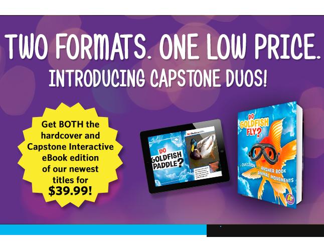 Capstone Duos