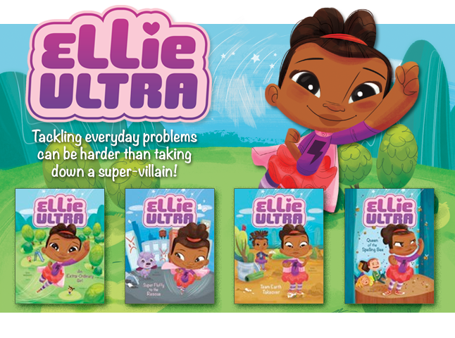 Ellie Ultra