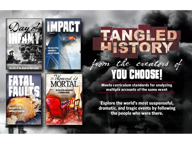 Tangled HIstory