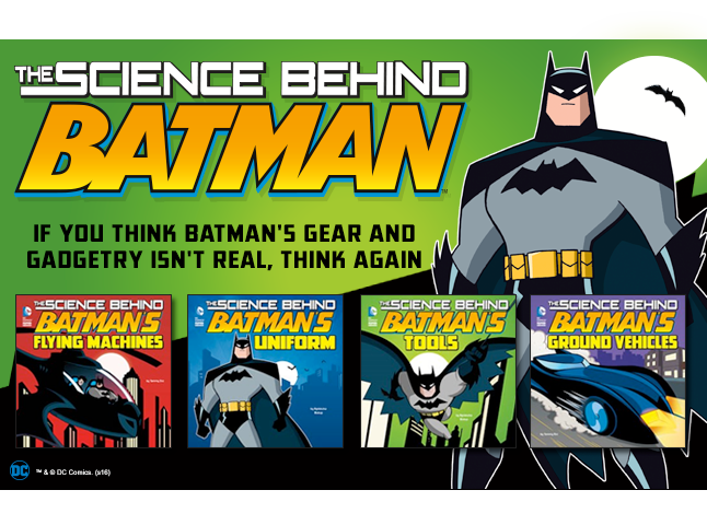 Science Behind Batman