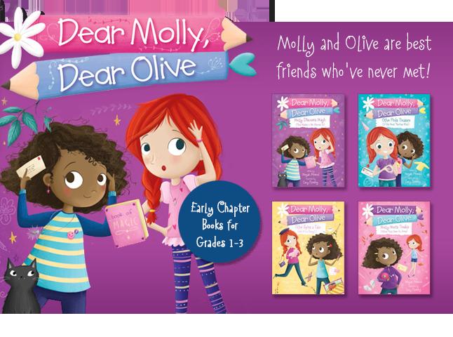 Dear Molly, Dear Olive