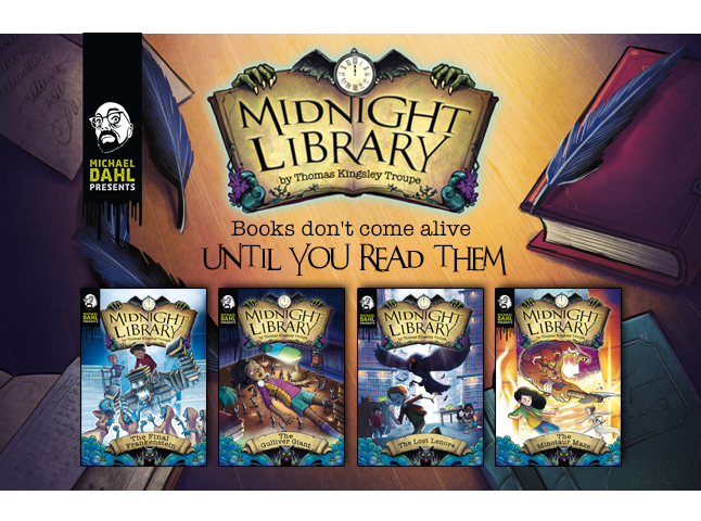 Midnight Library
