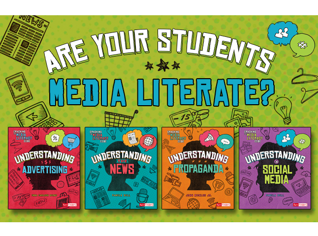 Are your students media literate&#63&#59;