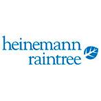 Heinemann-Raintree Middle School Nonfiction