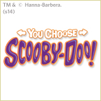 You Choose Stories: Scooby Doo