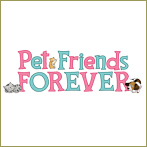 Pet Friends Forever