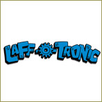 Laff-O-Tronic Joke Books!