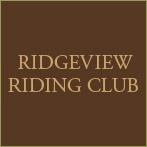 Ridgeview Riding Club