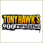 Tony Hawk's 900 Revolution