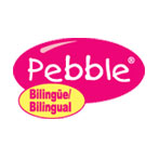Pebble Bilingüe/Bilingual