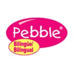 Pebble Bilingüe/Bilingual