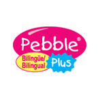 Pebble Plus Bilingüe/Bilingual